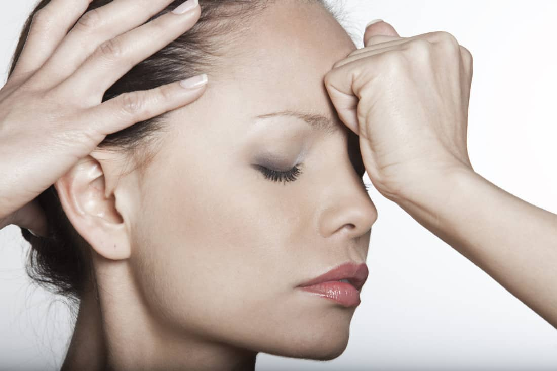 Chiropractic for Migraine & Headache